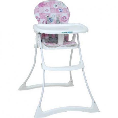 Cadeira de Alimentação Bon Appetit XL Peixinho - Burigotto