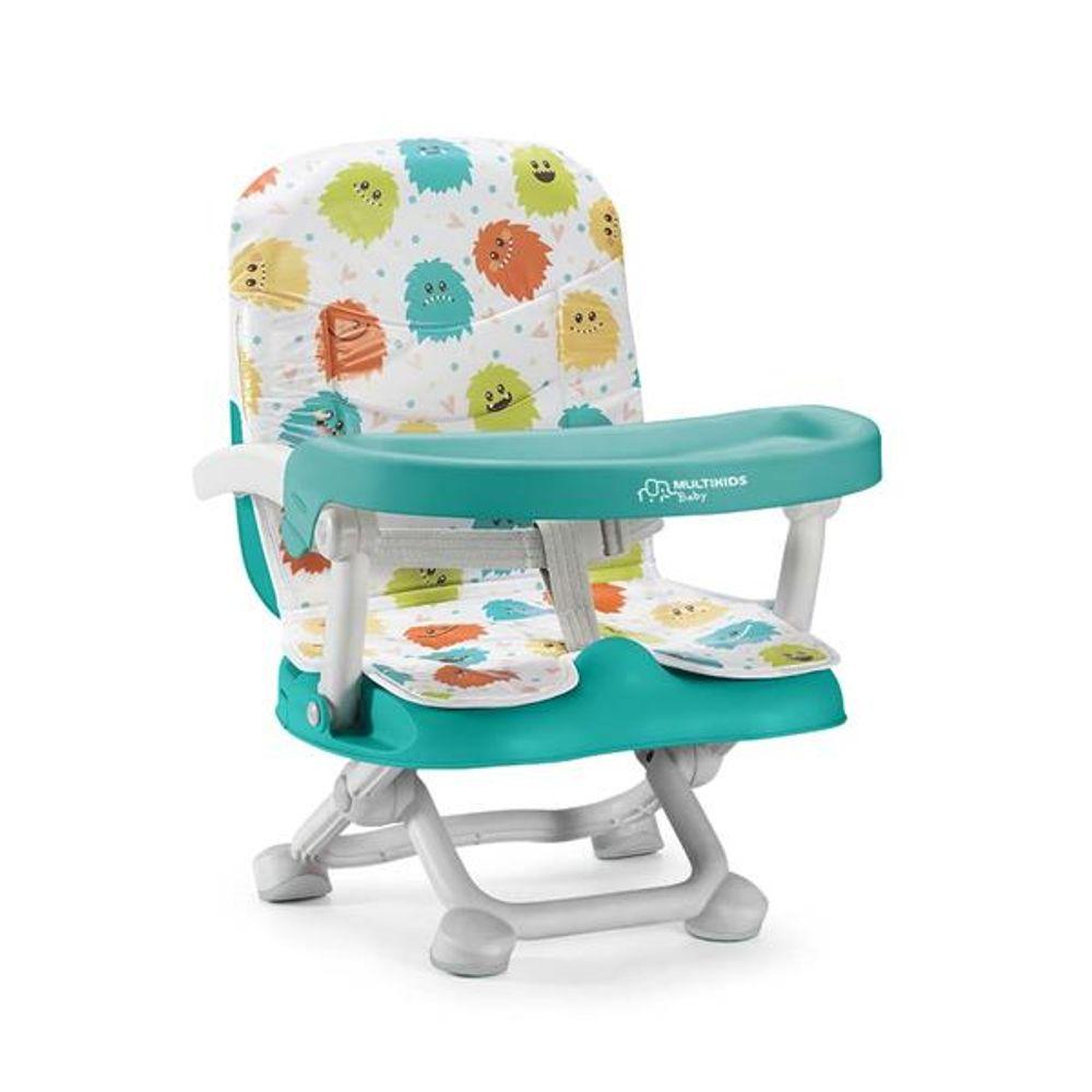 Cadeira De Alimentação Portátil - Multikids