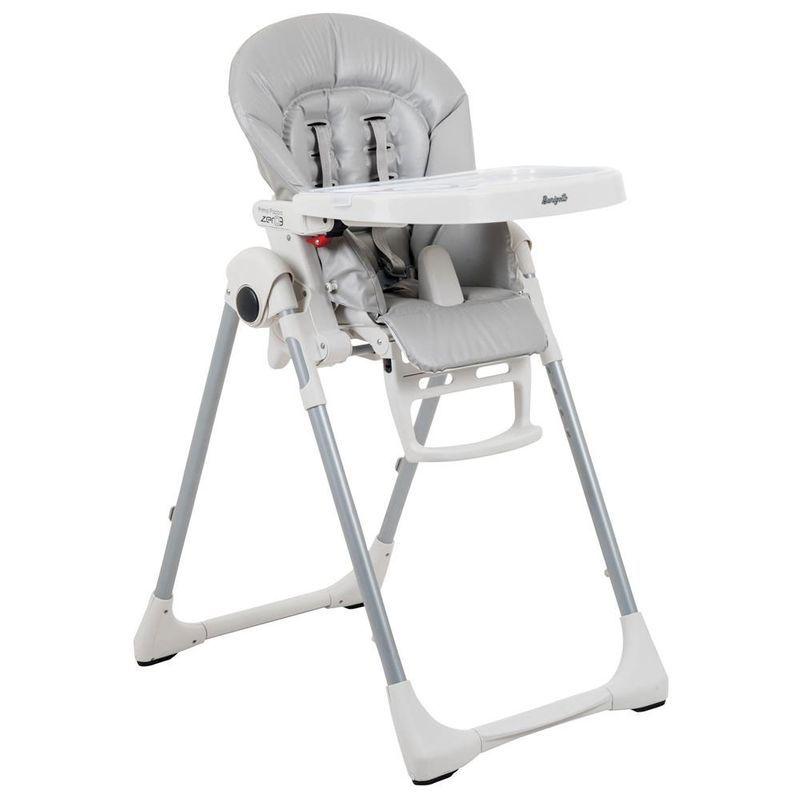 Cadeira de Alimentação Prima Papa Zero 3 - Burigotto