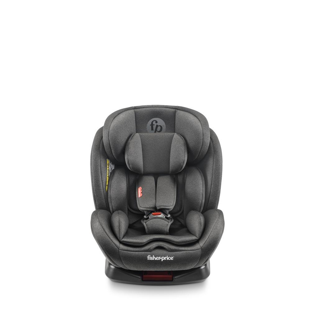 Cadeira para Auto Snugfix 360º - 0 a 36kg - Fisher Price