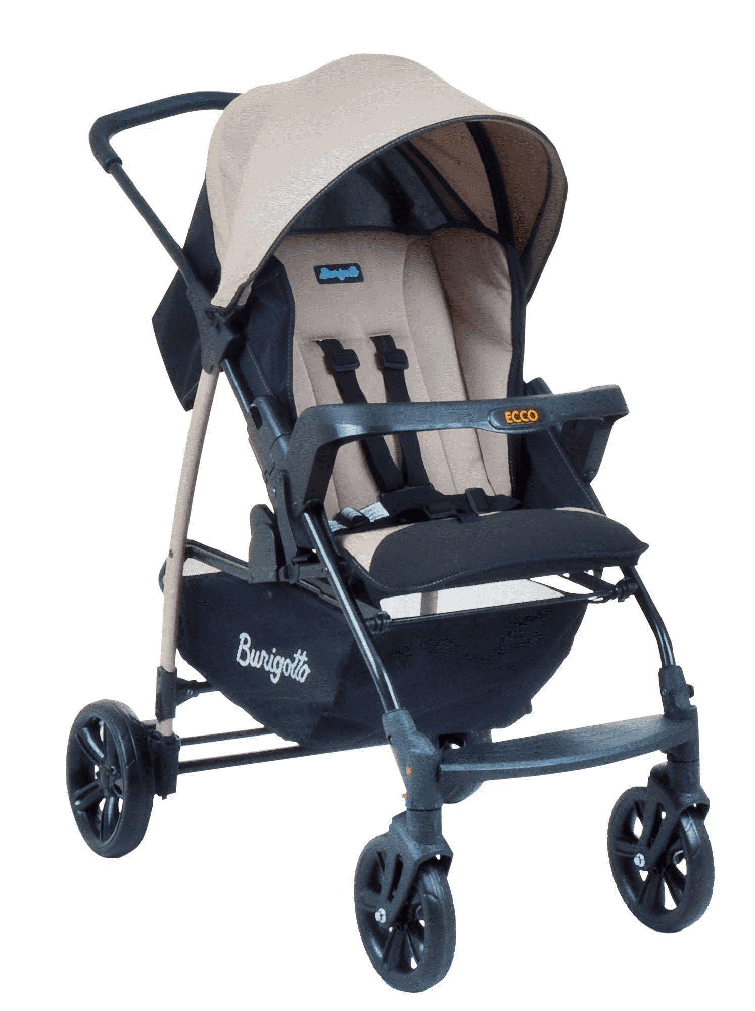 Carrinho de Bebê Ecco - Burigotto