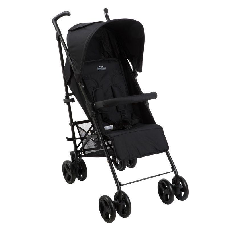 Carrinho de Bebê Sprinter - Burigotto