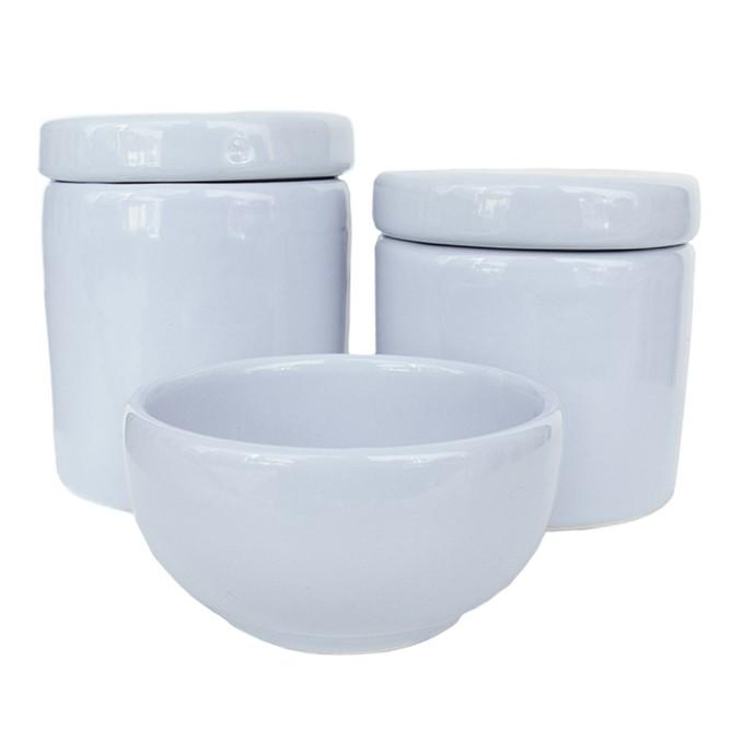 Kit Higiene com 3 peças - Belliz