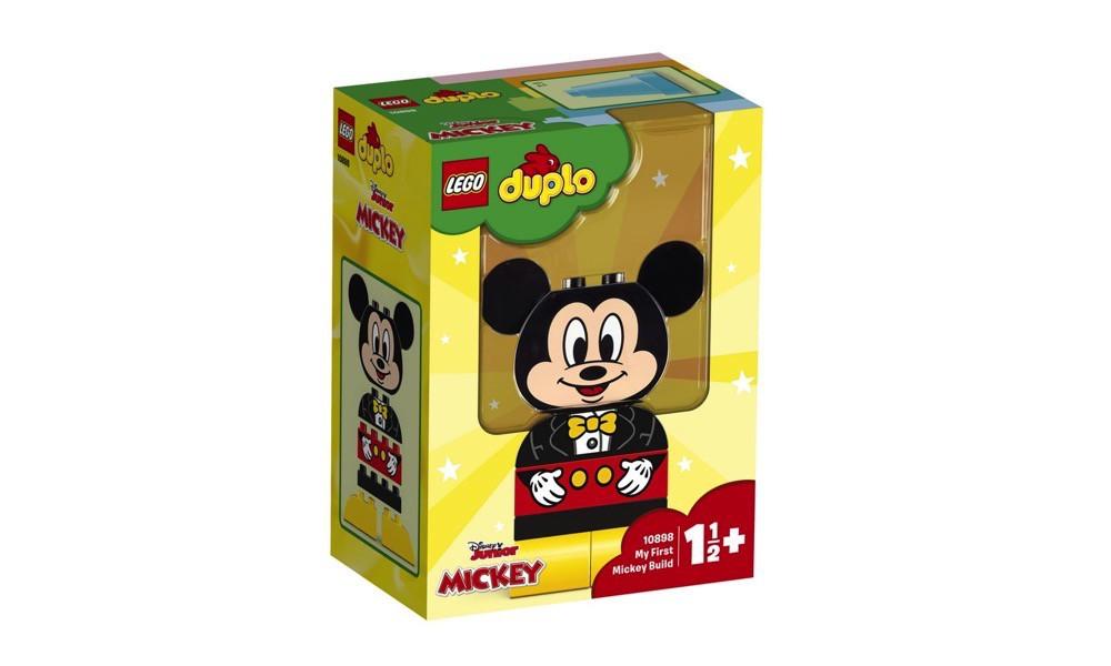 Meu primeiro Mickey - LEGO DUPLO