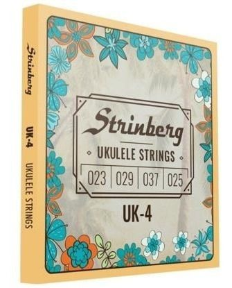 ENCORD. STRINBERG UK-4 UKULELE