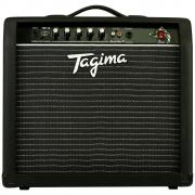 AMP TAGIMA TBF-50 GUITARRA BLACK FOX 50