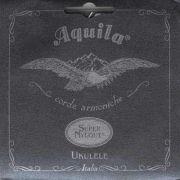 Encordoamento Aquila AQ100U Ukulele Super Nylgut Soprano High G