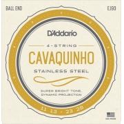 ENCORD. D'ADDARIO CAVAQUINHO EJ93