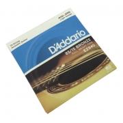 ENCORD. D'ADDARIO EJ13-B CUSTOM LIGHT VIOLAO 0.11