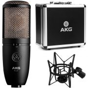 Microfone AKG P420