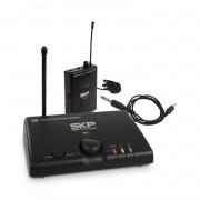 MICROFONE SKP UHF MINI-III SEM FIO