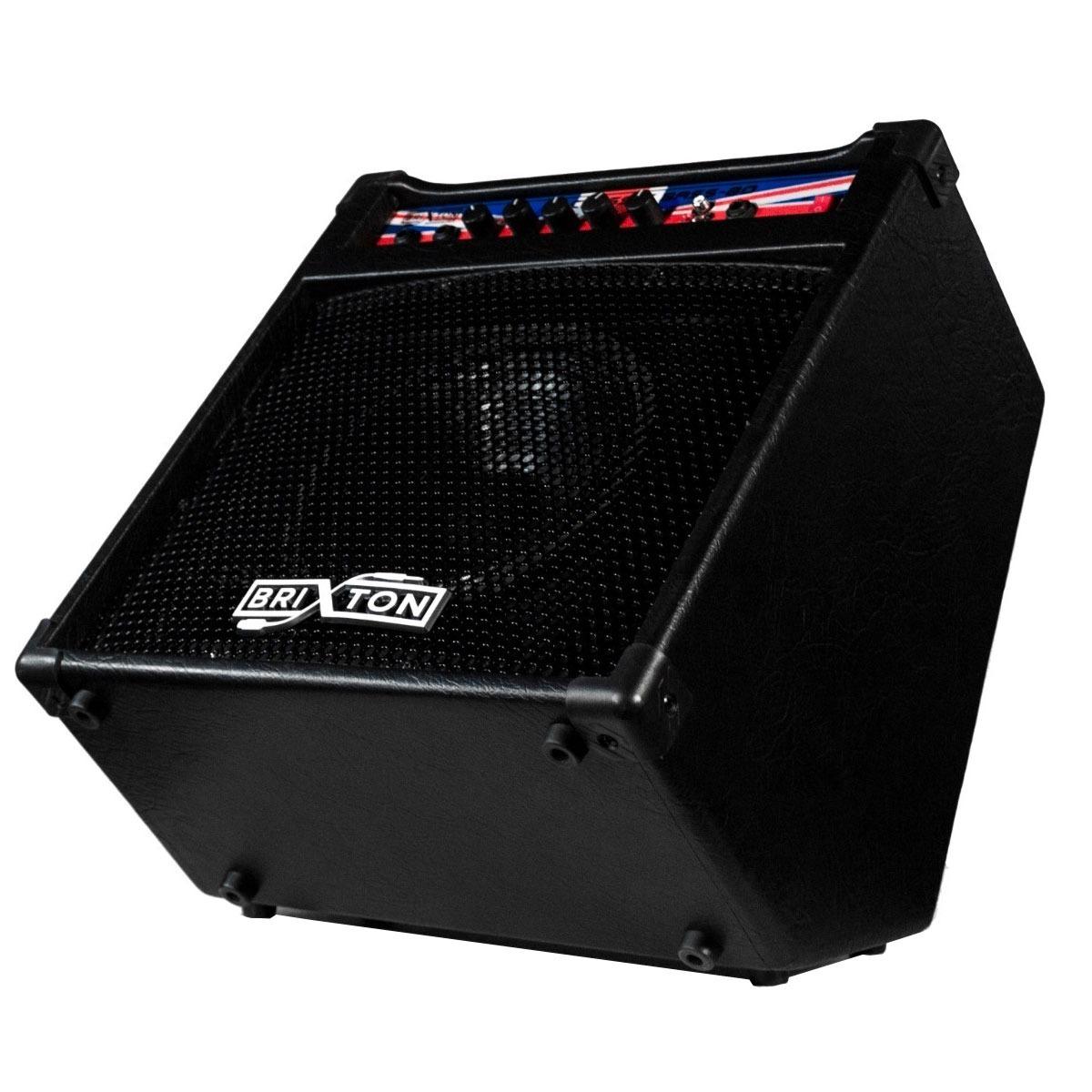 AMP BRIXTON CLASSIC BASS 80 30 W RMS