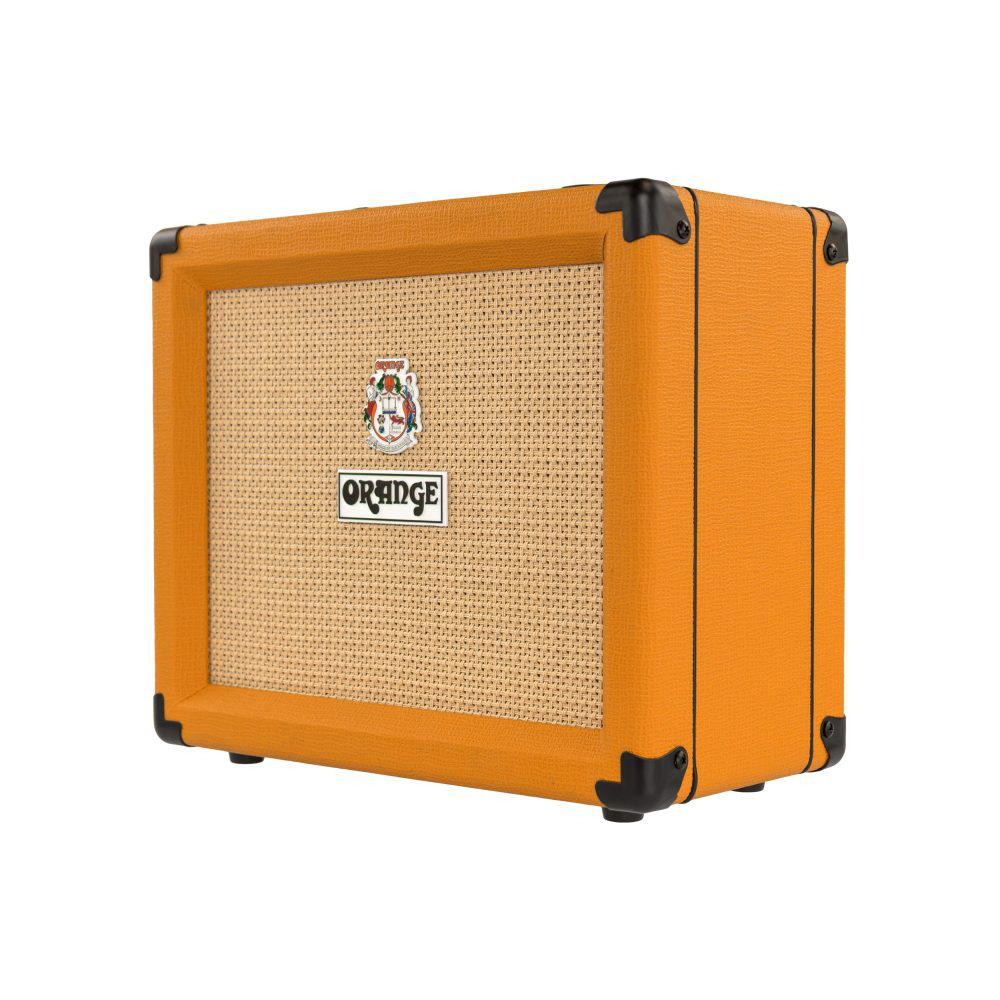 Amplificador Orange Crush 20 1x8 Combo Transistor