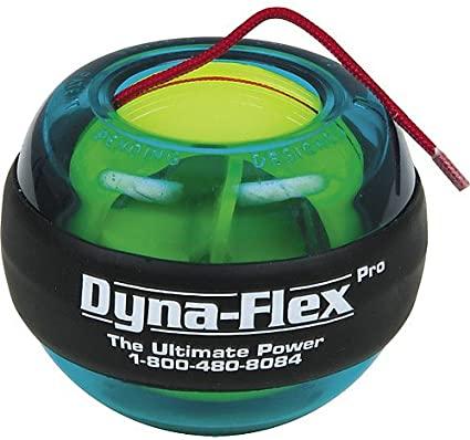 Giroscópio Dynaflex Pro Exerciser O Planet Waves PW-DFP-01 O Dynaflex