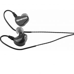 FONE SOUNDVOICE LITE IN-01 IN-EAR PROFISSIONAL 2 DRIVER