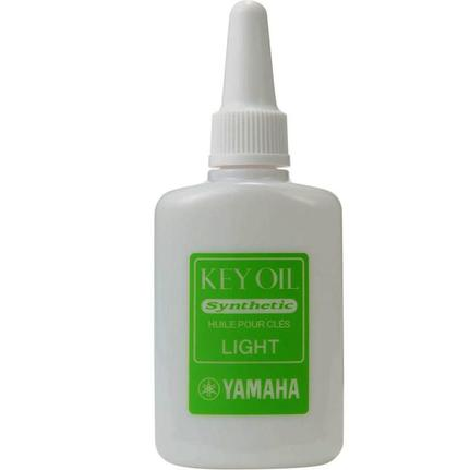 Lubrificante Yamaha 20ml Key Oil Heavy para Chaves de Saxofone