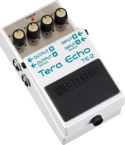 PEDAL BOSS TE-2 TERA ECHO
