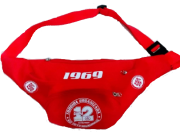 Pochete Vermelha 1969