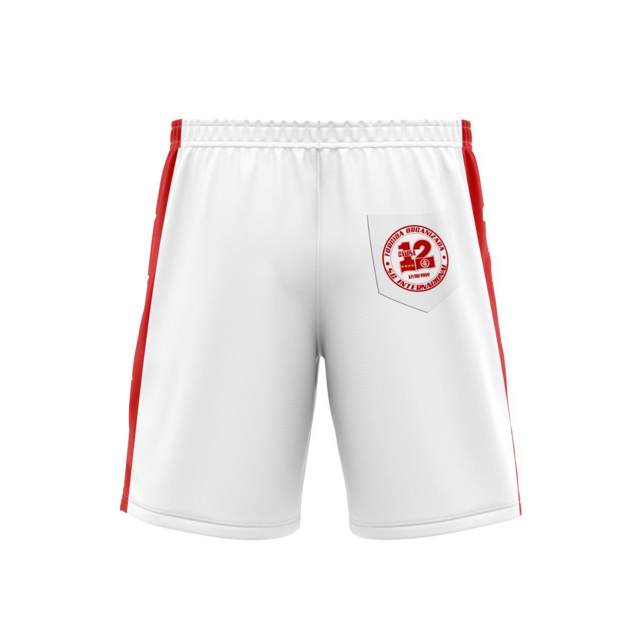 Bermuda da Camisa 12 Modelo 2020
