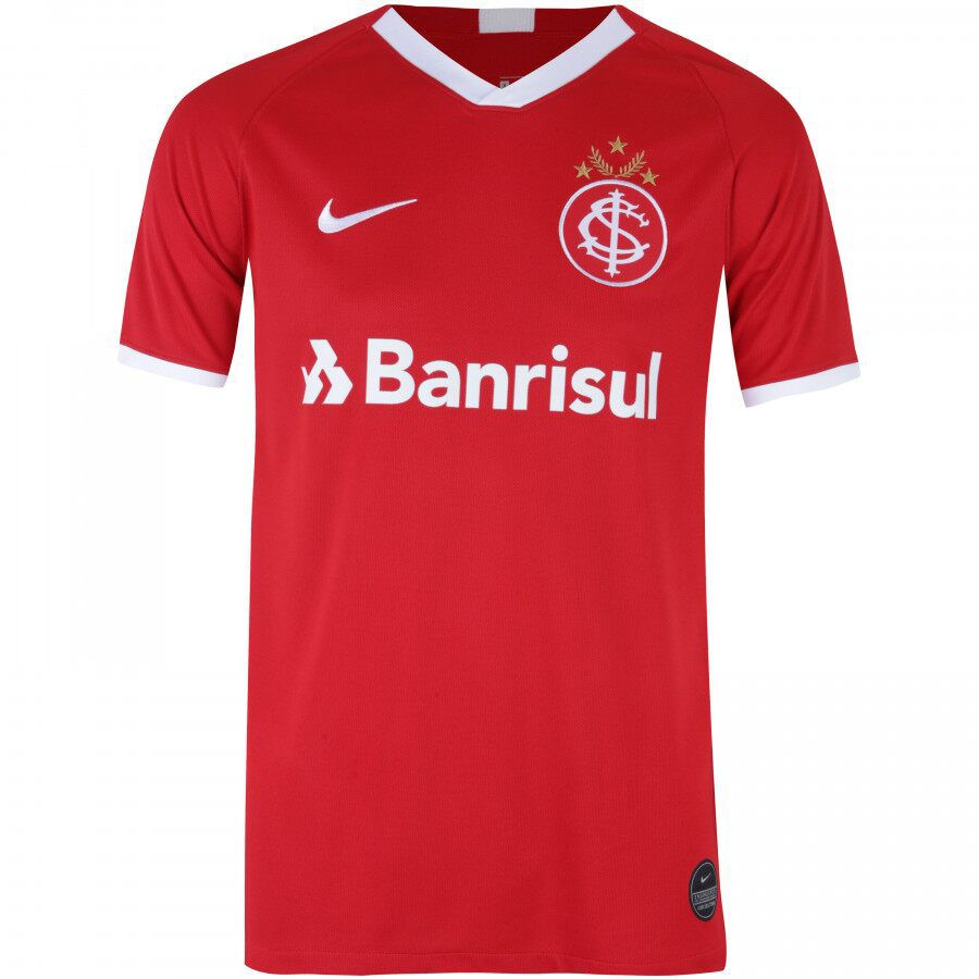 Camisa Oficial do Sport Club Internacional 2019
