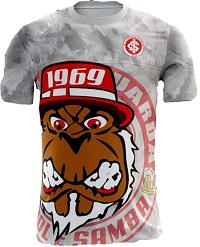 Camiseta Velha Guarda com disco!