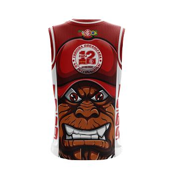 Regata Padrao de Basquete da Camisa 12 Mod. 2020