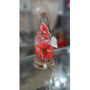Bruxa da garrafa- Bruxinha do Amor