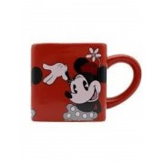 caneca cubo Mickey e Minnie