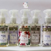 Difusor Spray Água Perfumada