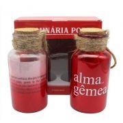Kit luminárias Alma Gêmea-Duvidas (34) 9 9103-2567