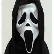 Mascara Pânico ( Morte)