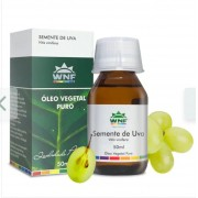 Óleo Vegetal Semente de Uva - Consultar frete no  whatsApp (34) 9 9103-2567