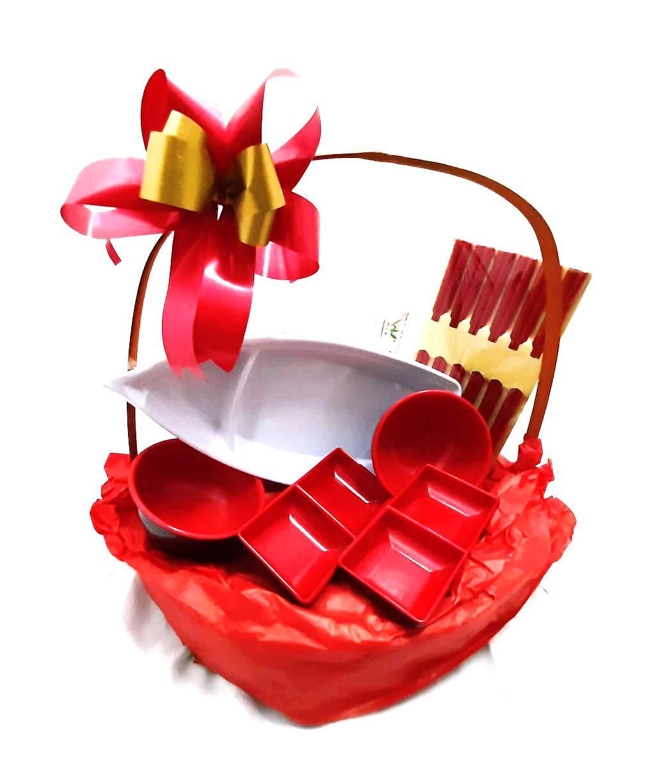 Cesta presentes / Dia Das Mães - Produto entregue somente na região (Entrar em contato (34) 9 9103-2567