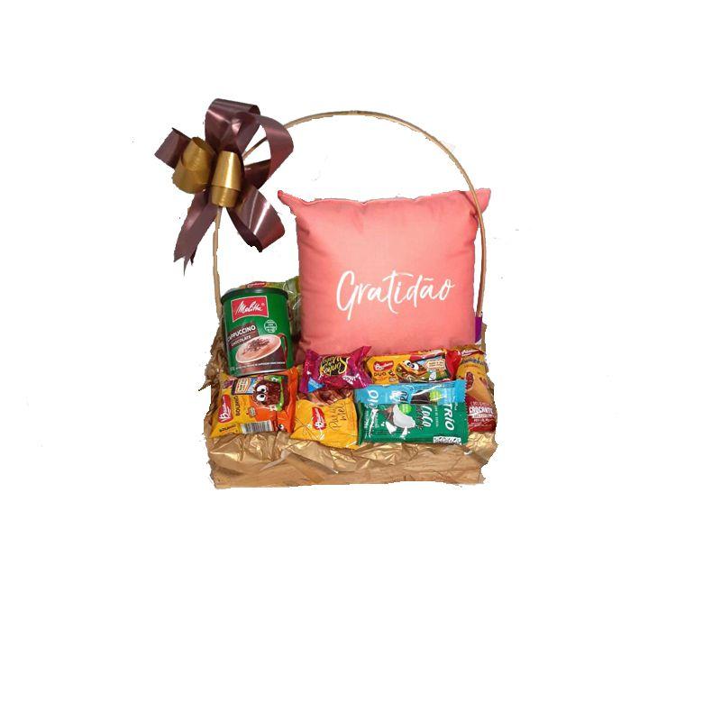 Cestas - presentes / Dia Das Mães - Produto entregue somente na região (Entrar em contato (34) 9 9103-2567