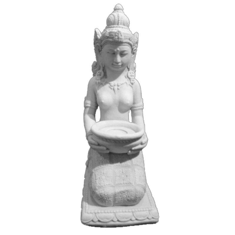Estátua Apsara