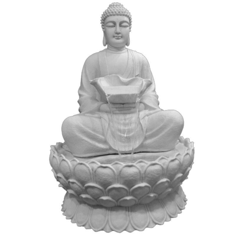 Fonte Buda Sintonia