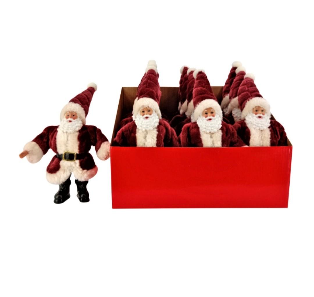 Mini Papai Noel- Unidade