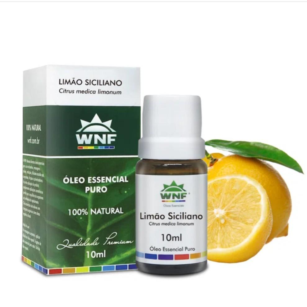 Óleo essencial Limão Siciliano - Consultar frete no  whatsApp (34) 9 9103-2567