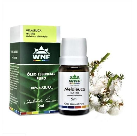 Óleo essencial Melaleuca - Consultar frete no  whatsApp (34) 9 9103-2567