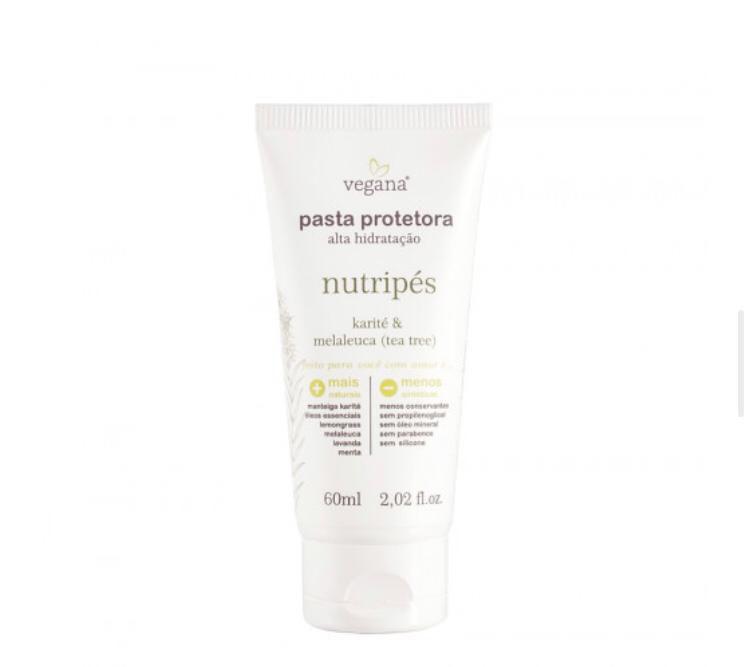Pasta Protetora Nutripés - 60ml