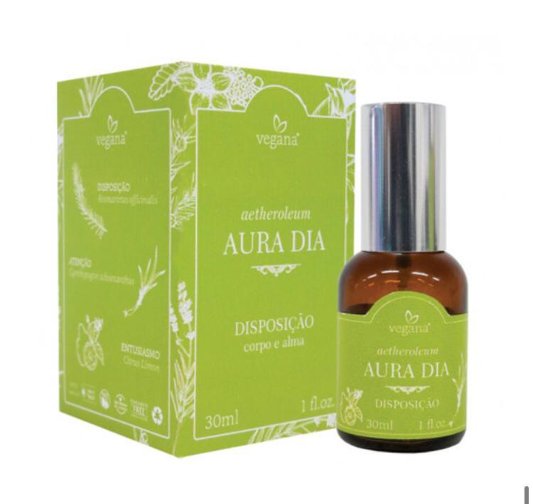 Spray Aura Dia - 30ml