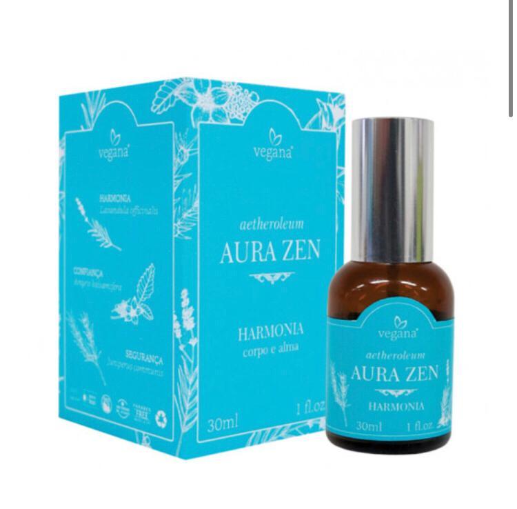 Spray Aura Zen - 30ml
