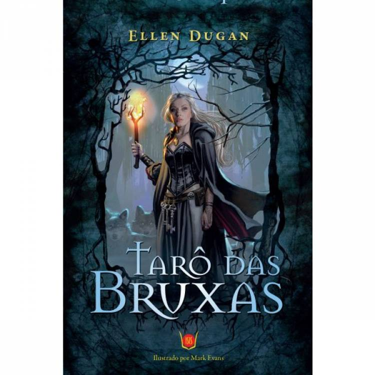 Tarô das Bruxas | Livro + 78 Cartas