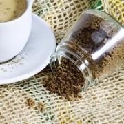 Açúcar Mascavo Orgânico (Granel 100g)