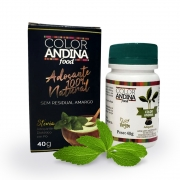 Adoçante Natural Stévia (20g) -Color Andina Foods