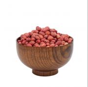 Amendoim Cru com Pele (Granel 100g)