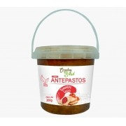 Antepastos de Tomate Seco 200g