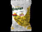 Bala de Banana 80g Bananinha Ouro