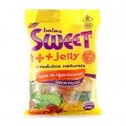 Balas Algas Marinhas Pct 500g Sweet