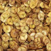 Banana Chips  Açúcar/Canela Frita (Granel 100g)